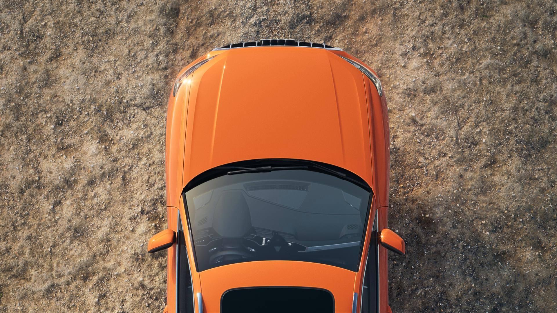 Ο σχεδιασμός χώρου του νέου Audi Q3